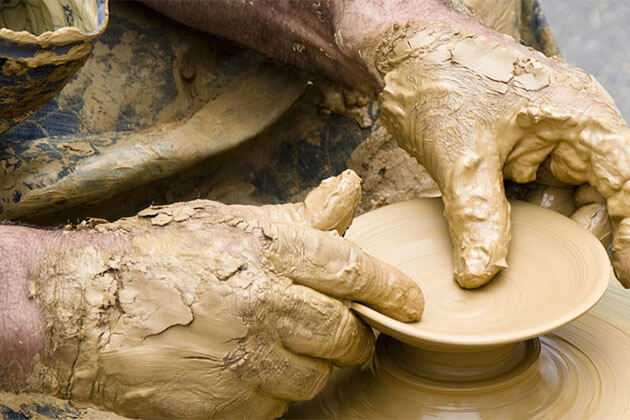 Bat Trang Ceramic in Vietnam Holiday Package