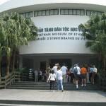 Vietnam Ethnology Museum
