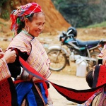 Visit Sapa Package Holiday to Vietnam