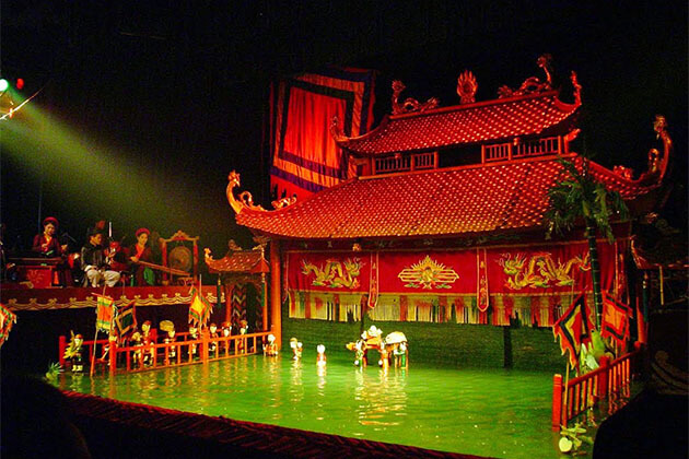 3D/2N Hanoi – Halong Bay Muslim Private Package Tour