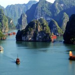 8D/7N Highlight Vietnam Muslim Package Tour