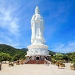 linh ung pagoda in danang