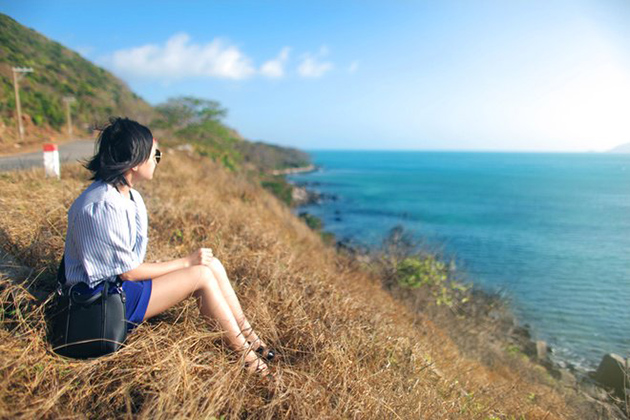 Con Dao Travel