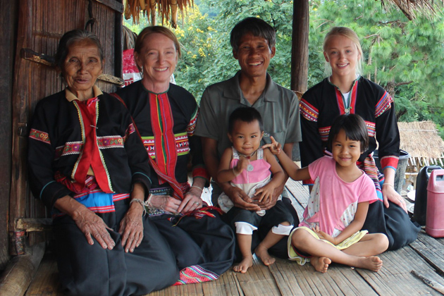 Vietnam Homestay Experiences