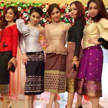 Laos-morderm-dress