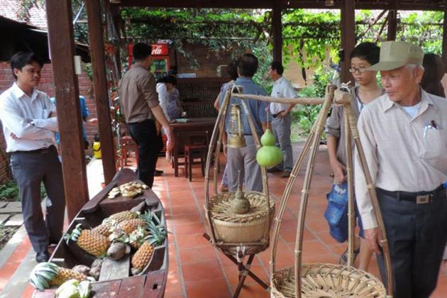 Mekong Delta Homestay Experience