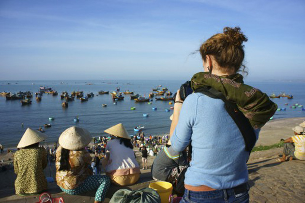 Safety Tips for Women Traveling Solo in Vietnam