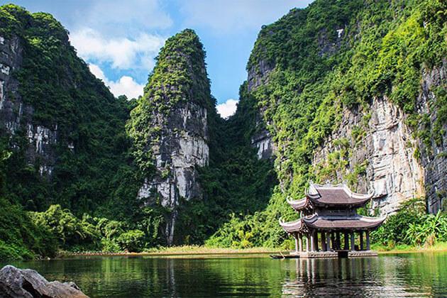 Top World Heritage Sites in Vietnam