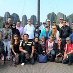 5D4N Ha Noi – Ha Long Bay – Tam Coc Muslim Tour